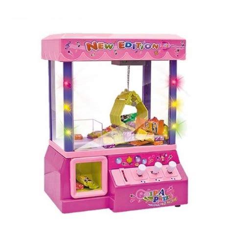 Machine Claw electronic claw machine grabber arcade