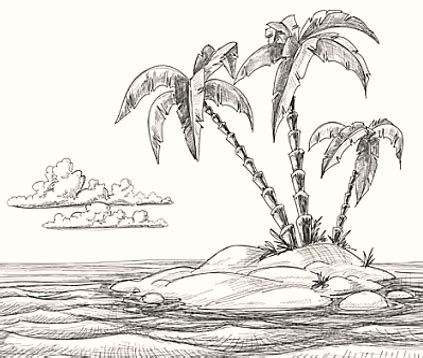 imagenes de paisajes para dibujar im 225 genes de paisajes para dibujar y pintar