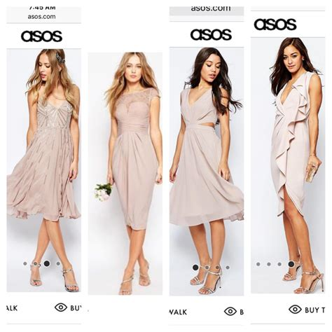 Bridesmaid Dresses Uk Asos - asos bridesmaid dresses has anyone ordered