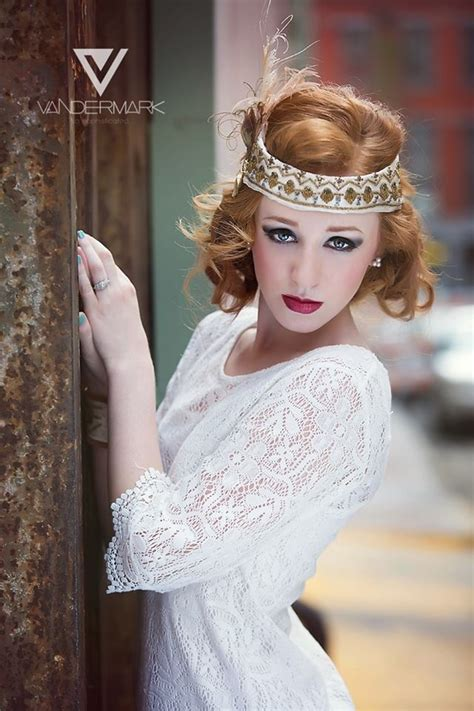 gatsby hair party great gatsby hair and makeup vintage updos pinterest