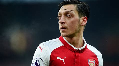 biography of mesut ozil ozil shows there s life after sanchez but where would