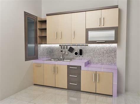 Lemari Dapur Kecil 14 model lemari dapur minimalis terbaru 2018 dekor rumah