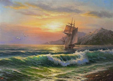 imagenes de veladas artisticas pintura moderna y fotograf 237 a art 237 stica paisajes marinos