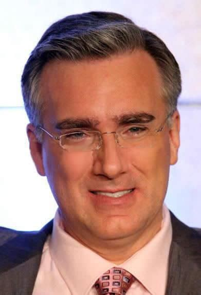 Keith Hairstyle by The Conservative Keith Olbermann Hairstyle Cool S Hair