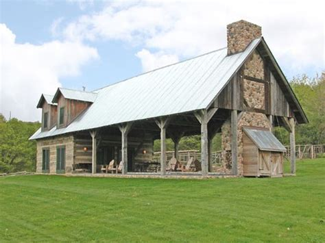 log barn plans rustic home design log home designs and rustic homes on