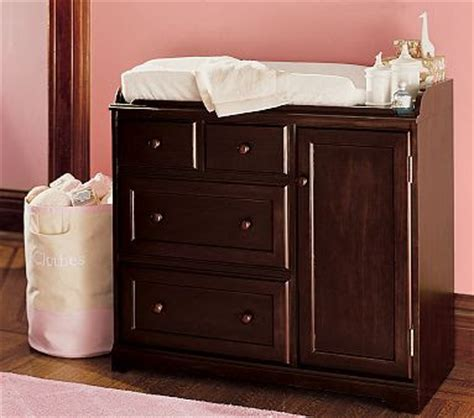 Changing Table On Sale Pottery Barn Changing Table Copycatchic