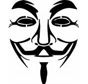 Anonymous Mask PNG Transparent Images  All