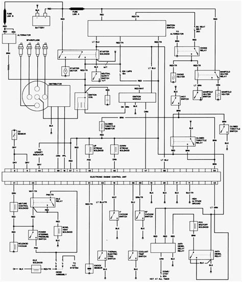 1980 jeep cj7 wiring diagram wiring diagram with description