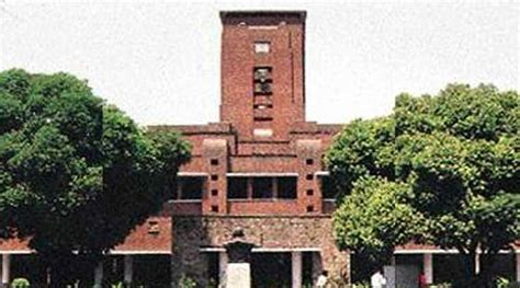 Srcc Mba Ranking by Sri Ram College Of Commerce To Get New Hostel