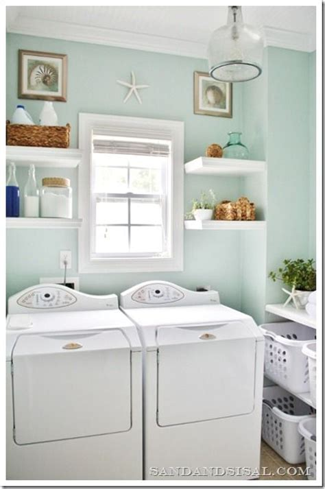 25 best ideas about laundry room colors on