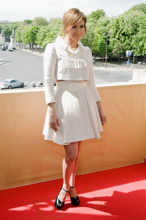 Jennifer Lopez Skirt Suit Jennifer Lopez Looks Stylebistro