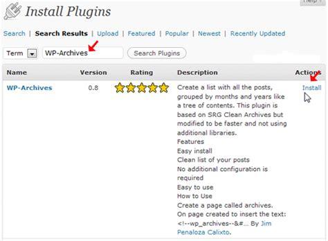 membuat daftar isi wordpress tanpa plugin cara membuat daftar isi pada blog wordpress blog manado