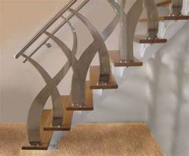 Stairs Balustrades And Handrails Contemporary Stainless Steel Balustrades Topp Amp Co Esi