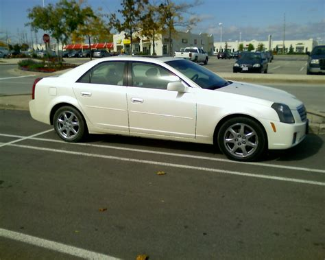 2003 cadillac cts pictures cargurus
