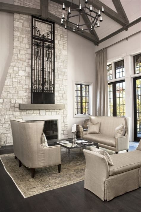 sherwin williams living room ideas gray wood beams transitional living room sherwin