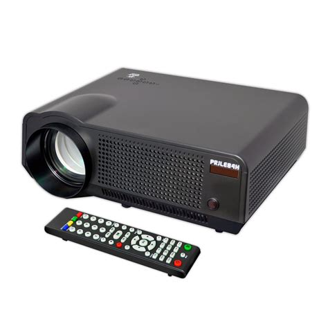 Office Projector by Pylehome Prjle84h Home And Office Projectors