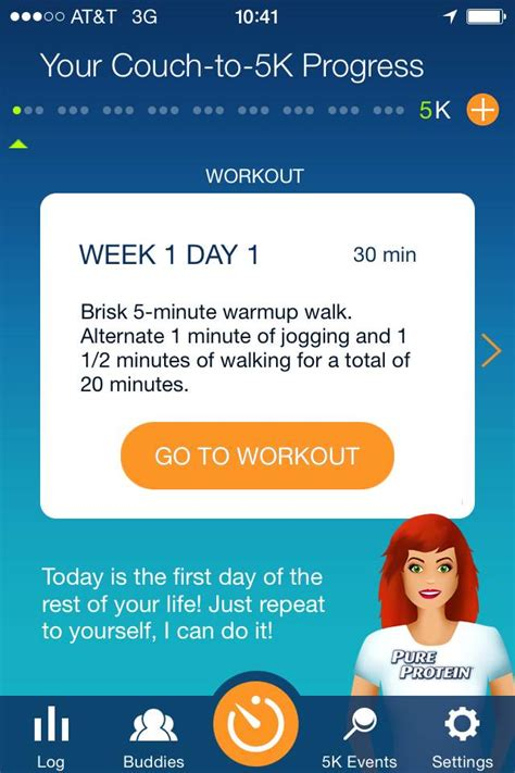 couch to 5k playlist 13 apps that will get you in shape for spring business