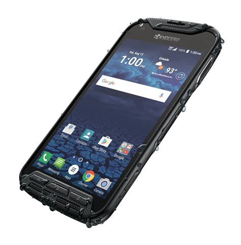 rugged smartphone canada kyocera announces rugged duraforce pro smartphone featuring wide view mobilesyrup