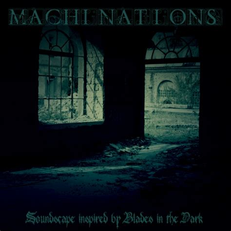 8tracks radio the enjoltaire inspired 8tracks radio machinations inspired by blades in the