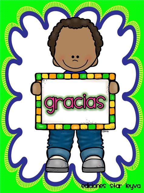imagenes palabras magicas palabras m 225 gicas 1 imagenes educativas