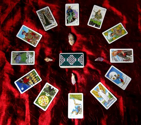 understanding the tarot reader tanyas thoughts and feelings