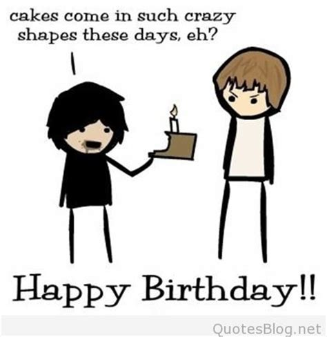 Silly Happy Birthday Quotes Free Funny Happy Birthday Cards To Download