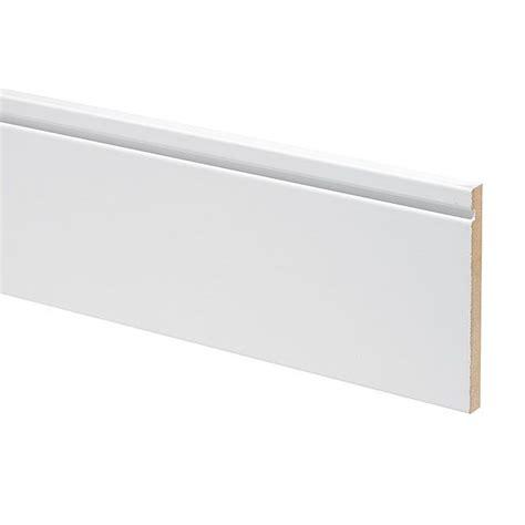 contemporary baseboard mdf contemporary baseboard rona 8 97 8 1 2 quot x5