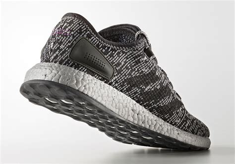 adidas pure boost adidas pure boost silver s80701 sneakernews com