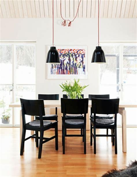 esszimmer hängele wohnzimmer design esszimmer