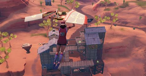 fortnite visit pirate camps   single match challenge