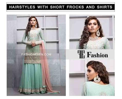 simple hairstyles for party frocks hairstyles with short frocks and shirts 13 fashioneven