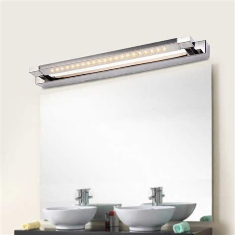 eclairage pour salle de bain applique miroir led rotatif eclairage pour salle de bains