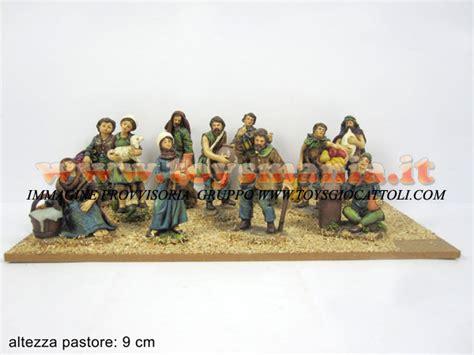 pastore illuminazione illuminazione professionale statuine per presepe offerta