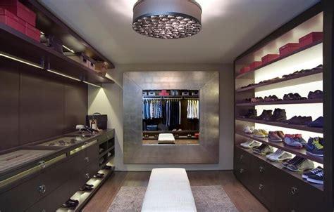13 ultra luxurious walk in closet designs by