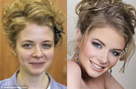 before and after makeovers for women in their 60s most amazing make up makeovers show plain women