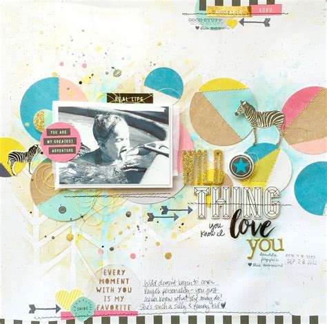 Creating Hybrid Scrapbook Layouts The Mad Cropper 3 by 827 Best Scrapbooking Images On Scrapbook