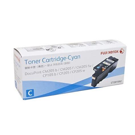 Toner Warna Fuji Xerox jual fuji xerox ct201633 toner cyan harga dan spesifikasi