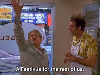 Festivus Meme - a festivus for the rest of us denverspeax