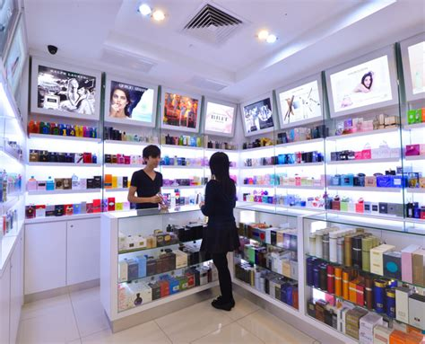 Parfum Di The Shop things you should about perfume because it s not just about smell cornered zone