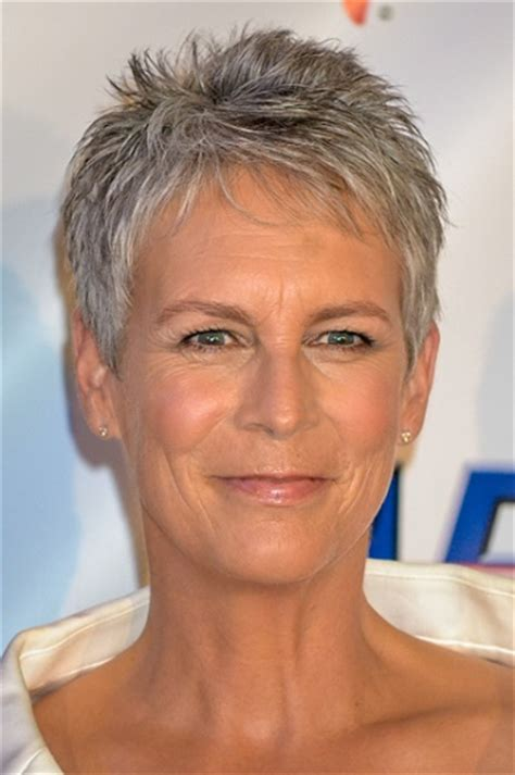 pictures of jamie lee curtis haircuts hairstylegalleries com jamie lee curtis hairstyles slideshow sophisticated