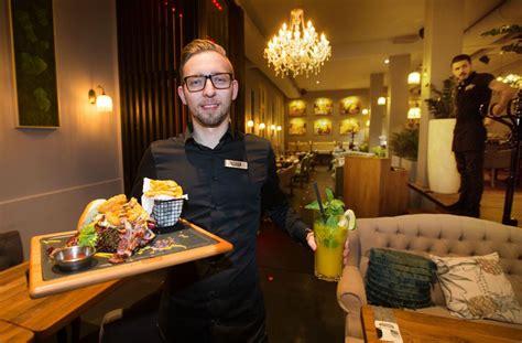 restaurant test kitchen  esslingen zwischen american