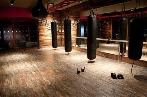 ultra wellness center  charlees gym floor