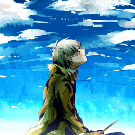 Iowa Records Ia Summer Time Record By Kagerou Project Playlists Listen To