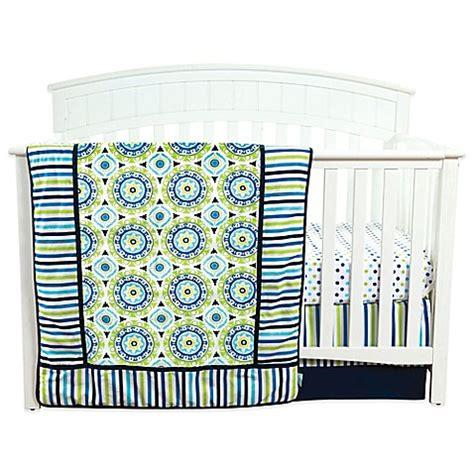 Waverly 174 Baby By Trend Lab 174 Solar Flair Crib Bedding Waverly Crib Bedding