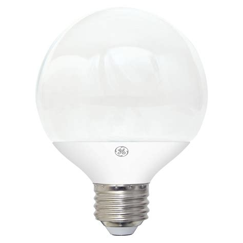 Ge 40w Equivalent Soft White 2700k High Definition G25 Led Light Bulbs Definition