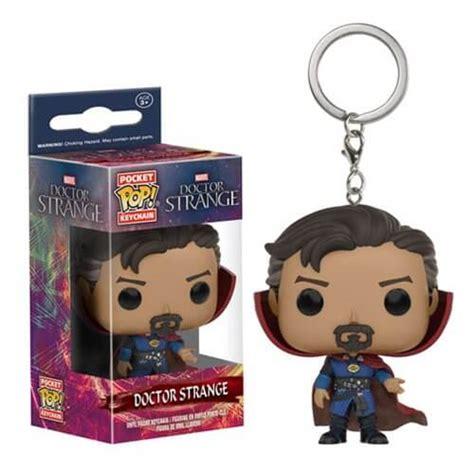 Sale Funko Pocket Pop Keychain Marvel Doctor Strange doctor strange pocket pop keychain pop in a box