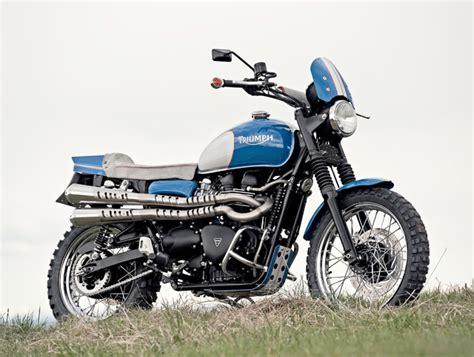 Triumph M Nchen Motorrad by Rock N Ride Umbauten Event