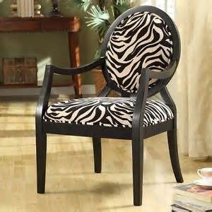 Animal Print Chairs Living Room » Home Design