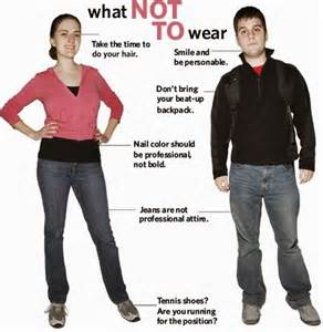 What not to wear to work dress for success in modern business