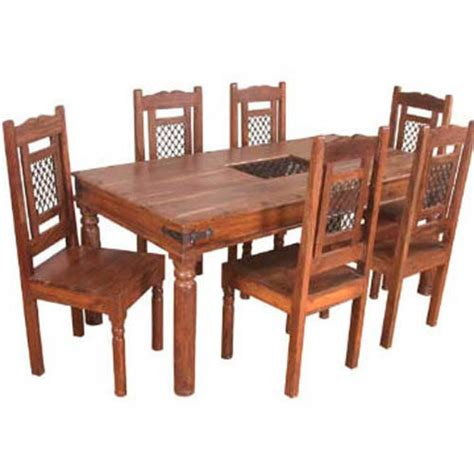 wooden dining room set wooden dining set wooden dining room set wooden dining set heritage india new delhi id